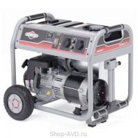 Briggs & Stratton 3750A Портативный бензиновый генератор