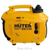 Huter DN2100 Инверторный бензиновый генератор