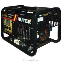 Huter LDG14000CLE-3 Портативный дизельный генератор (380 В)