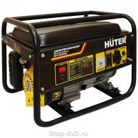 Huter DY2500L Портативный бензиновый генератор