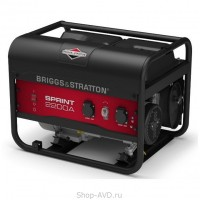 Briggs & Stratton SPRINT 2200A Портативный бензиновый генератор