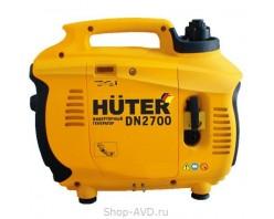 Huter DN2700 Инверторный бензиновый генератор