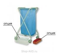 VDM XE 2.50.80 Тележка для сбора мусора