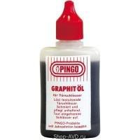 PINGO Графитовая смазка