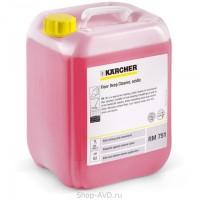 Karcher RM 751 Кислотное средство для общей чистки 10 л