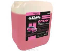 Cleanol Оптик Универсальное средство для стёкол 5 л
