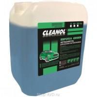 Cleanol Европа Green Экономичное средство для бесконтактной мойки 20 л