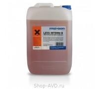 Fra-Ber Lava Interni B Эффективная чистка текстиля и мягкой мебели 5 л