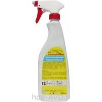 PRAMOL SPOT-EX-UNI Универсальный щелочной пятновыводитель 0,5л