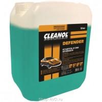Cleanol Defender Сушащий автомобильный воск 5 л