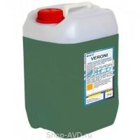 VERONI Концентрированный воск для защиты лакокрасочных покрытий 10 л