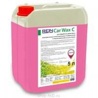 REIN Car Wax C Автомобильный нано-воск 5 л