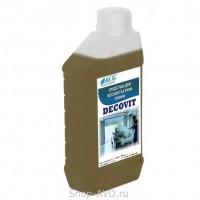 DECOVIT Высокоэффективный шампунь для бесконтактной мойки 1 л