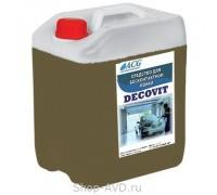 DECOVIT Высокоэффективный шампунь для бесконтактной мойки 5 л