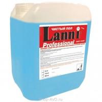 Lanni Professional Easy Care Ежедневная уборка Экономичное моющее средство 5 л