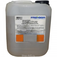 Fra-Ber TOGLI CATRAME Очиститель битума на основе растворителя 5 кг