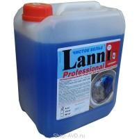 Cleanol Lanni Laundry Чистое белье Жидкое средство для стиральных машин 5 л