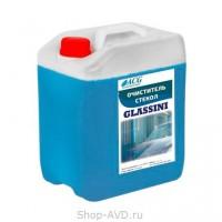 GLASSINI Средство для мытья стёкол 5 л