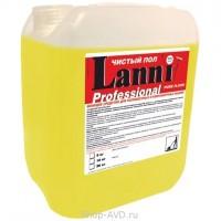 Cleanol Lanni Pure Floor Чистый пол Универсальное средство 5 л