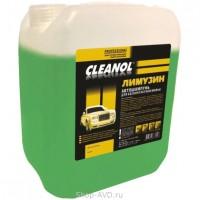 Cleanol Лимузин Универсальный мягкий шампунь 12 л