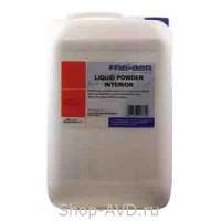 Fra-Ber LIQUID POWDER INTERIOR Шампунь для текстильной обивки 5 л