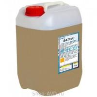 SATORI Высококонцентрированный воск для защиты лакокрасочных покрытий 10 л