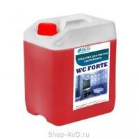 WCFORTE Средство для сантехники и мытья туалетов 5 л