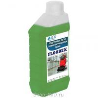 FLOOREX Средство для поломоечных машин 1 л (коробка 8 шт)