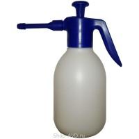 ACG Ручной помповый опрыскиватель 2 л (кислотостойкий)