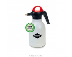 MESTO 3131P Распылитель с нагнетателем химически стойкий 1,5 л (форсунка латунь)