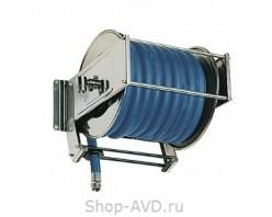 Ramex Барабан из нержавеющей стали с инерционным механизмом AV 5000