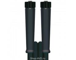 R+M Шланг высокого давления 400 бар ГхГ (5 м) для потолочной консоли