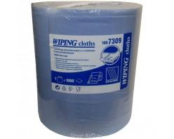 ACG 7307 Протирочные салфетки двухслойные 38х38 см (500 шт)
