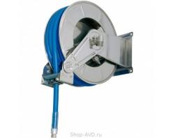 Ramex Барабан из нержавеющей стали с инерционным механизмом AV 3501