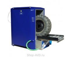 Установка для мойки колес грузового транспорта МК-2