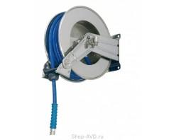 Ramex Барабан стальной окрашенный с инерционным механизмом AV 1000 FE
