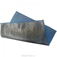 Салфетка протирочная 30x30 см микрофибра-скрабер