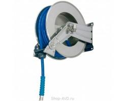 Ramex Барабан из нержавеющей стали с инерционным механизмом AV 1000