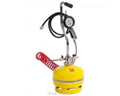 Meclube 1590 Устройство для подкачки шин с ручной регулировкой (12 л)
