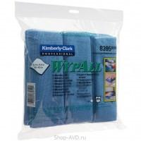 Kimberly-Clark Салфетка из микрофибры 40х40 см (6 шт)