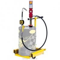 Meclube 1283 Набор для раздачи масла (для бочек 50-60 л)