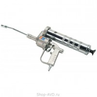Meclube 1042 Пневматический пистолет для раздачи густых смазок (500 куб.см)
