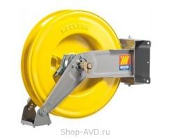 Meclube 1607 S-460 Катушка для шланга маслостойкая (18 м)
