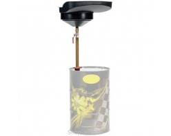 Meclube Воронка для слива отработанного масла 20 л