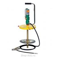 Meclube 1099 Набор для подачи густых смазок (для бочек 12-20 кг)