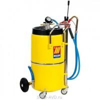 Meclube 1425 Пневматический маслосборник 90 л