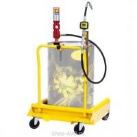 Meclube 1290 Набор для раздачи масла (для бочек 180-220 л)