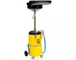 Meclube 1460 Установка для слива масла 90 л