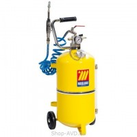 Meclube 1305 Маслонагнетатель пневматический (24 л)