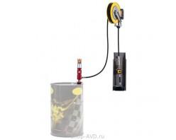 Meclube 1300 Настенный набор для раздачи масла (для бочек 180-220 л)